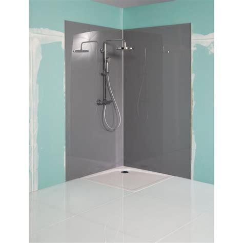 kunststoffplatten dusche fishzero wandverkleidung dusche ohne fliesen