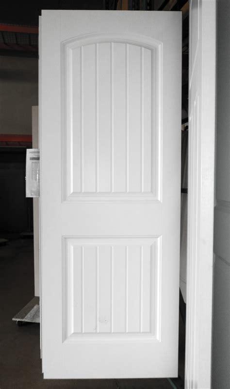 Cheyenne Interior Door 2 Panel Painted White Cheyenne Smooth Masonite Hollow Interior Door My Home