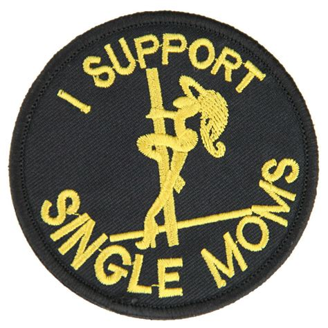 onetigris single patches velcro i support single