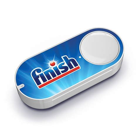 amazon dash button amazon dash button one click ordering device launches in uk