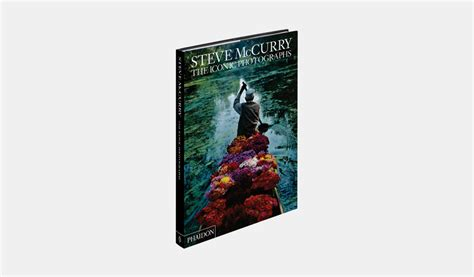 libro steve mccurry the iconic steve mccurry the iconic photographs photography phaidon store