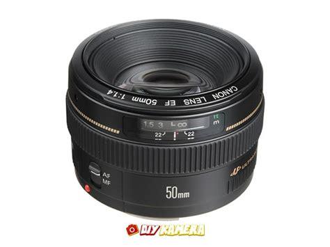 Lensa Canon Ef sewa lensa canon ef 50 f 1 4 usm jogja diykamera