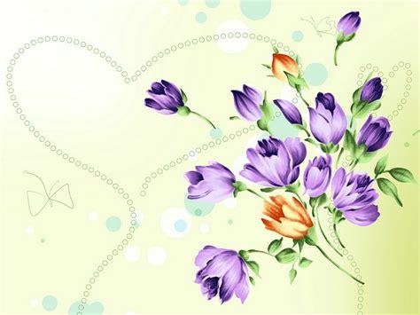 design of flower for painting floral art designs