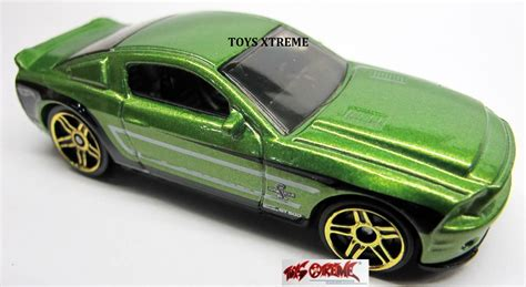 Wheels 10 Ford Shelby Gt 500 Snake image 10 ford shelby gt500 supersnake green 0 jpg