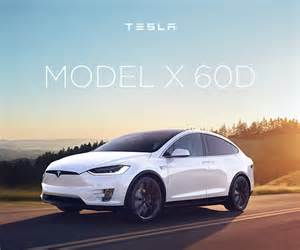 car price drop after new model is tesla in trouble drops price of model x with new 60d