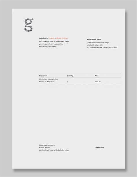branding design invoice best 20 invoice design ideas on pinterest invoice