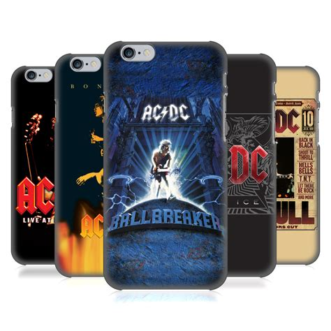 Acdc For Iphone 6s official ac dc acdc album back for apple
