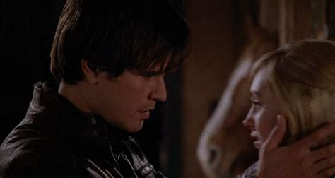 amy and ty heartland the first kiss episode 13 season 1