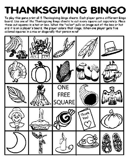 printable turkey bingo thanksgiving bingo board no 2 coloring page crayola com