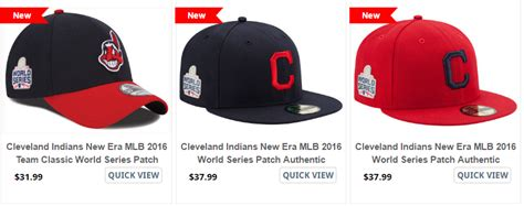 the 1 best place to find mlb hats on the