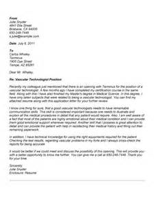 Nuclear Technician Cover Letter by Technologist Resume Templates Lab Technician Resume Sle Image