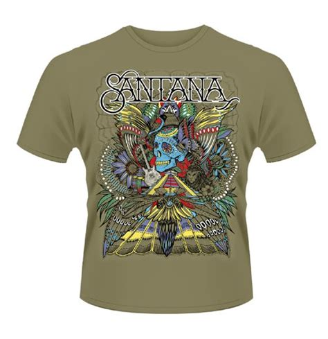 Santana Shirt by Santana T Shirt 148723 For Only 163 7 94 At