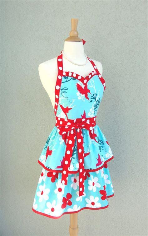 apron pattern with ruffles pattern flirty sweetheart double ruffled apron pattern
