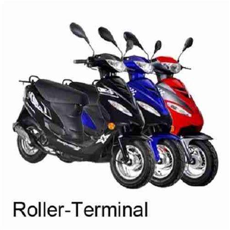 Motorrad Verkaufen Checkliste by Roller 50ccm Kaufen Benero Retro Roller 50ccm Online