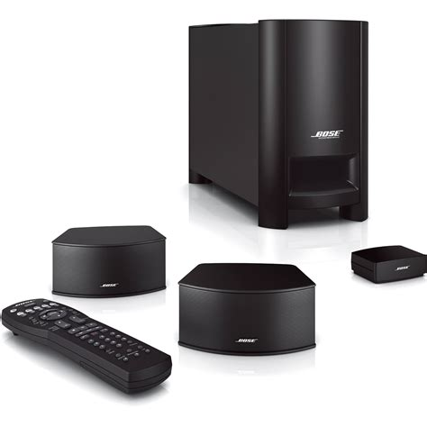 bose cinemate gs series ii digital home theater