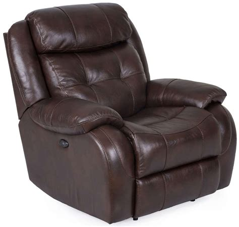 Tucson Power Recliner Frontroom Furnishings