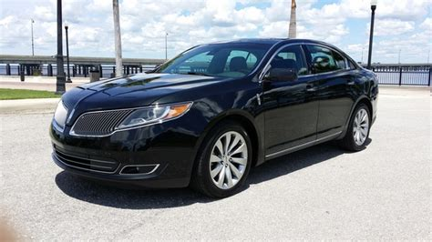 lincoln mks overview cargurus
