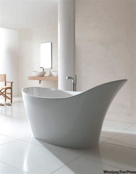 contemporary bathtubs modern design of victoria and albert tubs for your