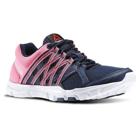 Harga Sepatu Reebok Wanita sepatu olahraga reebok yflex v72512 sepatu reebok murah