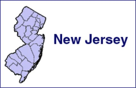 New Jersey Court Records New Jersey Criminal Records