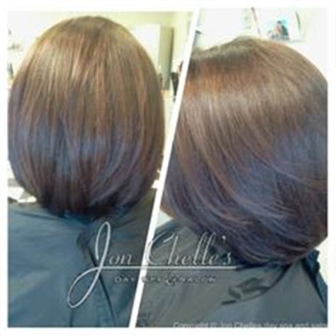 how to blow out bob haircut natural me on pinterest natural updo hairstyles natural