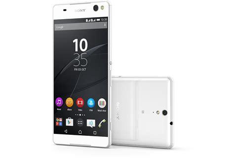 Sony C5 Ultra Dual celular xperia c5 ultra dual sony smartphones brazil