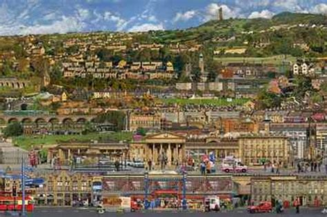 houses to buy in huddersfield ali white photo montage packs the best of modern huddersfield onto one canvas