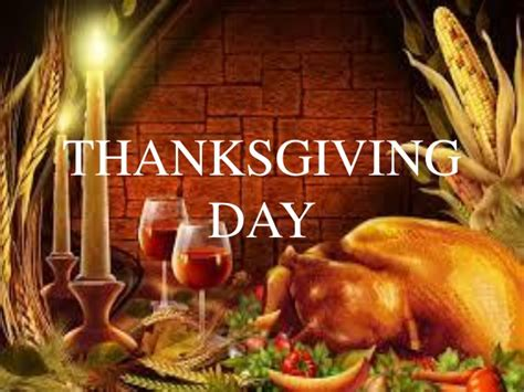 wann ist thanksgiving day thanksgiving day