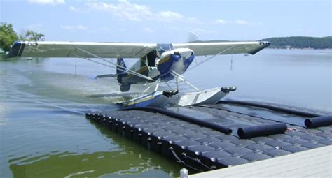 pontoon plane for sale floating seaplane dock with seaplane dock lift jetdock