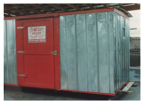 Comfort House Inc by About Comfort House Inc Dumpster Toilet Rental
