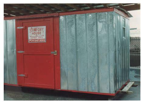 comfort house inc about comfort house inc dumpster toilet rental
