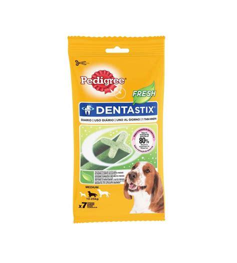Pedigree Denta Stix Medium 98 Gr offerta pedigree dentastix fresh medium x7 180gr