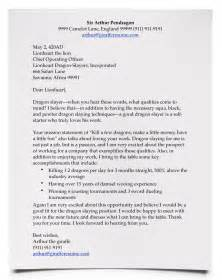 how to write a cover letter exles allfinance zone
