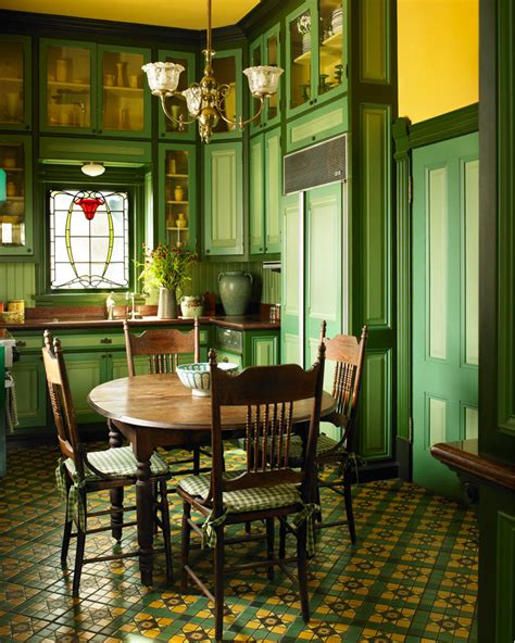 Historic Dining Room Colors Then Now Forever 174 The Era Color Collection
