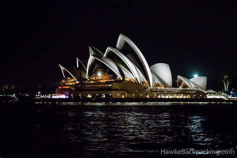 haus bey sydney at hawkebackpacking