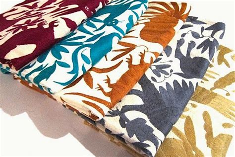 otomi coverlet 1000 images about textile otomi embroidery fabric