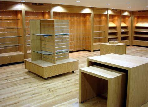 Retail Furniture Retail Furniture Tehnospoj