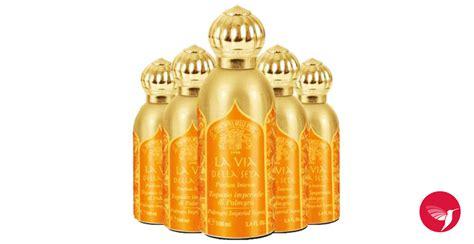 Parfum Di C F Perfumery Jakarta topazio imperiale di palmyra compagnia delle perfume