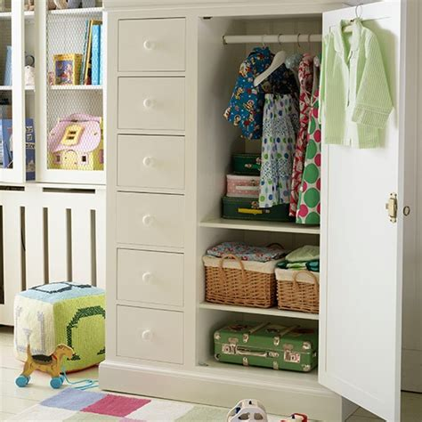 Childrens Wardrobes Uk - child s multifunction wardrobe children s room storage