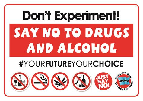 Say No To Drugs Essay by Say No To Drugs And Essay