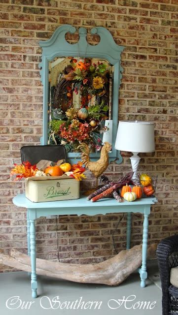 shabby chic fall decorating ideas 20 amazing fall decor ideas for the home the bluebird patch