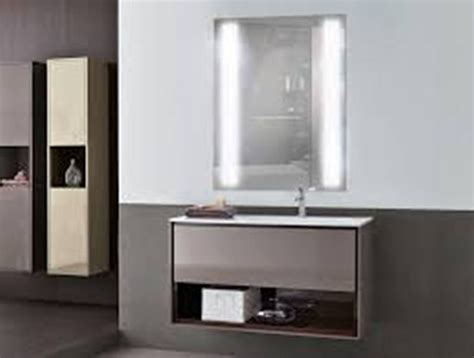 Three Advantages With A Lighted Bathroom Mirror Doherty Bathroom Vanity Mirrors And Lights