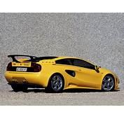 Lamborghini Cala 1995 – Old Concept Cars