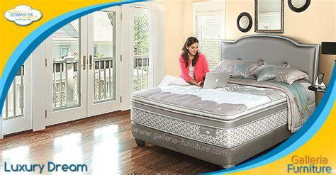Comforta Set Kasur Bed Luxury Choice 100 X 200 harga bed comforta murah choice 2 in1