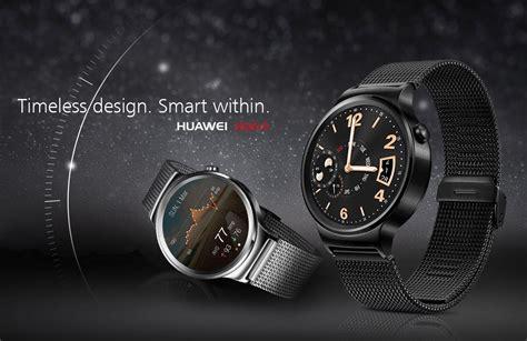 Jam Smartwatch Huawei Huawei Riceve Android Wear 1 5 Batista70phone