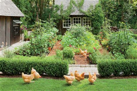 southern backyard 10 best landscaping ideas southern living