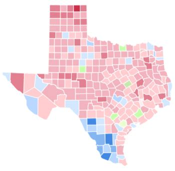 texas gubernatorial election, 2006