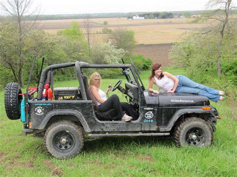Jeep Things Mud Sweet Rides Mud And