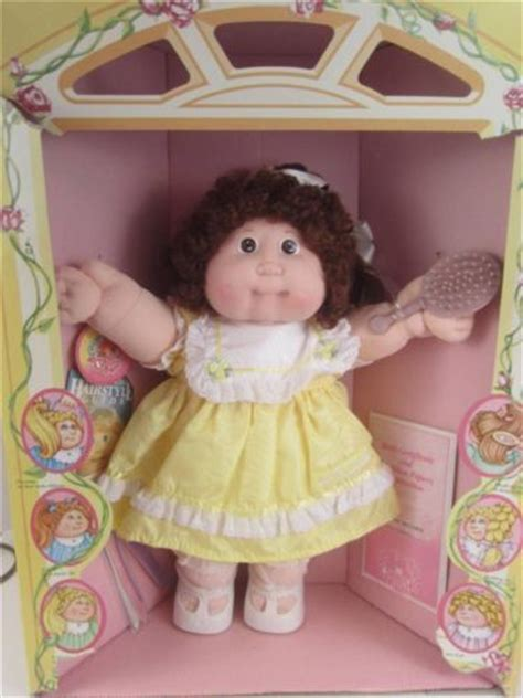 pics of cabbage patch dolls hairstyles jent s her styel hairstyle gallery