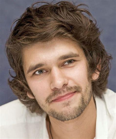 medium length hairstyles for boys best 25 medium hairstyles for men ideas on pinterest